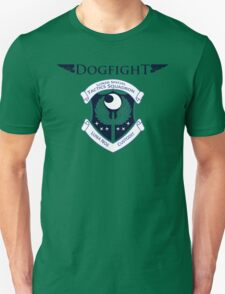 Lunar Special Squadron T-Shirt