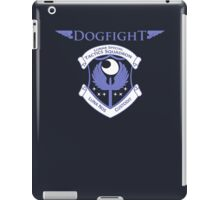 Lunar Special Squadron Dark iPad Case/Skin