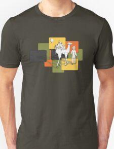 camel town T-Shirt