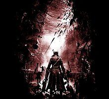 Bloodborne by Lightning94