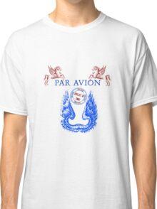 Wings Par Avion Series Classic T-Shirt