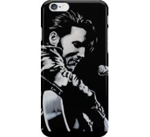Elvis Presley - The King Is Back iPhone Case/Skin