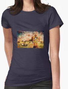 Lilliput's Return Part 2 A walk in the park T-Shirt