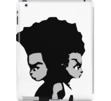 Huey and Riley Boondocks iPad Case/Skin