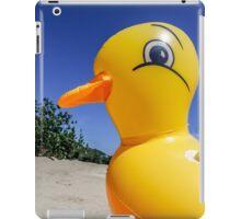 Rubber Ducky iPad Case/Skin