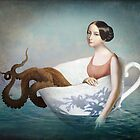Afloat by ChristianSchloe
