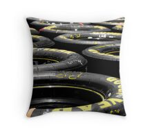 GOODYEAR I Throw Pillow