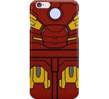 Lego Iron Man Mark 7 iPhone Case/Skin