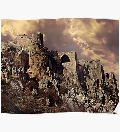 St. Hilarion Castle 2007 Poster