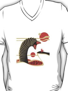 Arrakis Travel Poster T-Shirt
