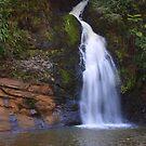 Waterfall by theodoorventer