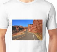 Red Rock Country Unisex T-Shirt