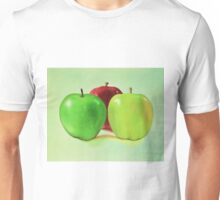 Granny Smith and Friends Unisex T-Shirt