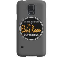 Elvis Room Shirt - Elvis Room - Portsmouth, NH Samsung Galaxy Case/Skin