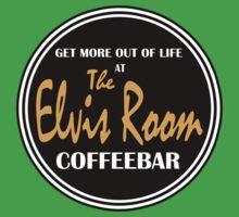 Elvis Room Shirt - Elvis Room - Portsmouth, NH Kids Clothes