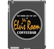 Elvis Room Shirt - Elvis Room - Portsmouth, NH iPad Case/Skin