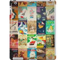 Disneyland attraction iPad Case/Skin