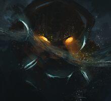 Nautilus - Beware the Depths by Erzdaemon