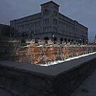 Frisco Square  by John  Kapusta