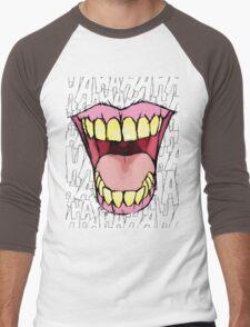 A Killer Joke #3 Men's Baseball ¾ T-Shirt