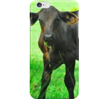 Baby Moo iPhone Case/Skin