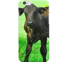 Baby Moo iPhone Case/Skin