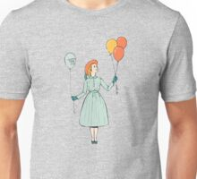 Circus Outfit Unisex T-Shirt