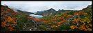 Hanson Lake Scenic by Robert Mullner
