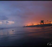 Beach! by Chris Popa