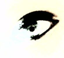 Eye by A Duerden