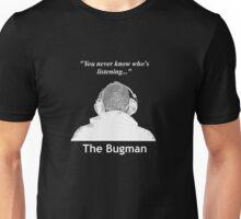 The Bugman Unisex T-Shirt