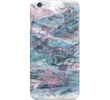 The Atlas Of Dreams - Color Plate 38 iPhone Case/Skin