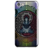 The Nature of Balance iPhone Case/Skin