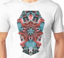 Red Leafs Unisex T-Shirt