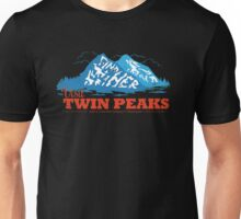 Twin Peaks Visitor Unisex T-Shirt