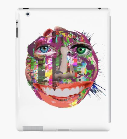 Unsupported Devices iPad Case/Skin