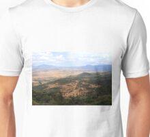 African Great Rift Valley Unisex T-Shirt