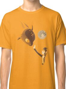 How train your Smaug dragon Classic T-Shirt