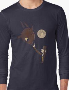 How train your Smaug dragon Long Sleeve T-Shirt