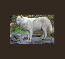 Arctic Wolf HDR Unisex T-Shirt