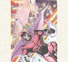 Magneto Master of Magnetism Hoodie