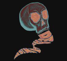 Deathwish Skull T-Shirt