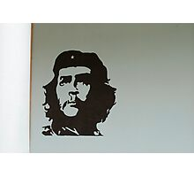 Che Photographic Print