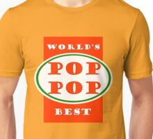 wb pop pop Unisex T-Shirt