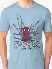The Amazing Spider-Stitch Unisex T-Shirt