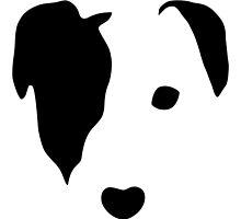 Jack Russell Terrier by DizzyArt