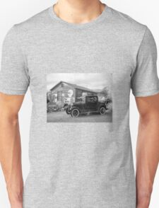 Retro garage T-Shirt