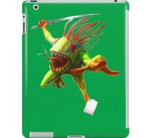 Murloc Tide Hunter  iPad Case/Skin