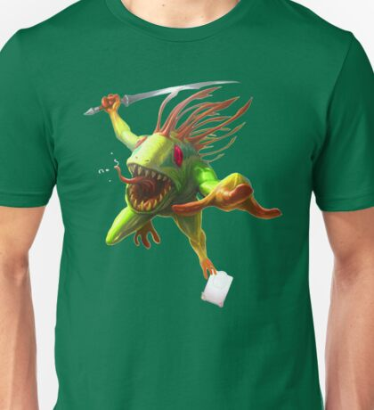 Murloc Tide Hunter  Unisex T-Shirt
