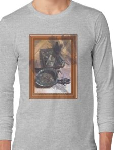 MAY THE SPIRITS GUIDE YOU Long Sleeve T-Shirt